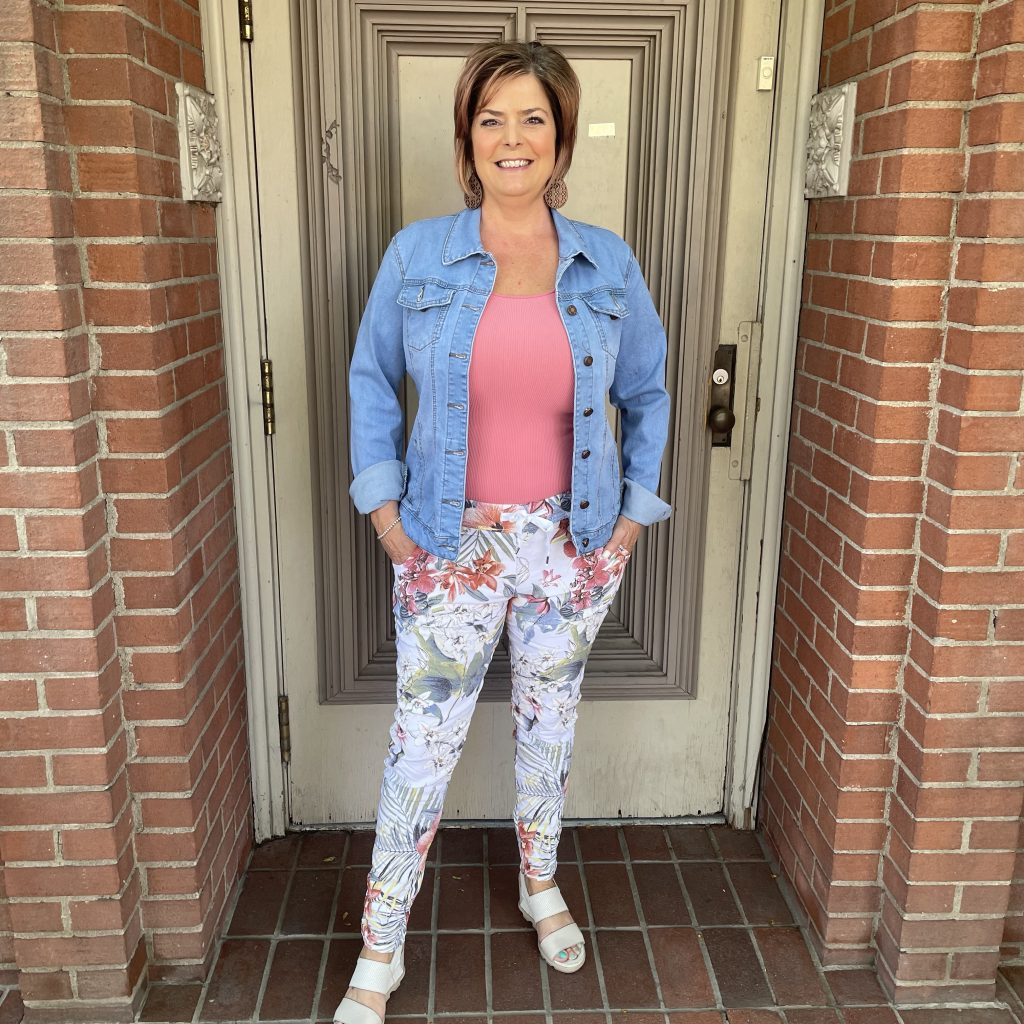 Fun Summer Colors | Summer Outfit Pairing
