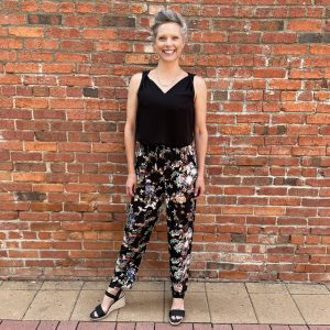 Colorful Pants | Ivy Rose Longmont