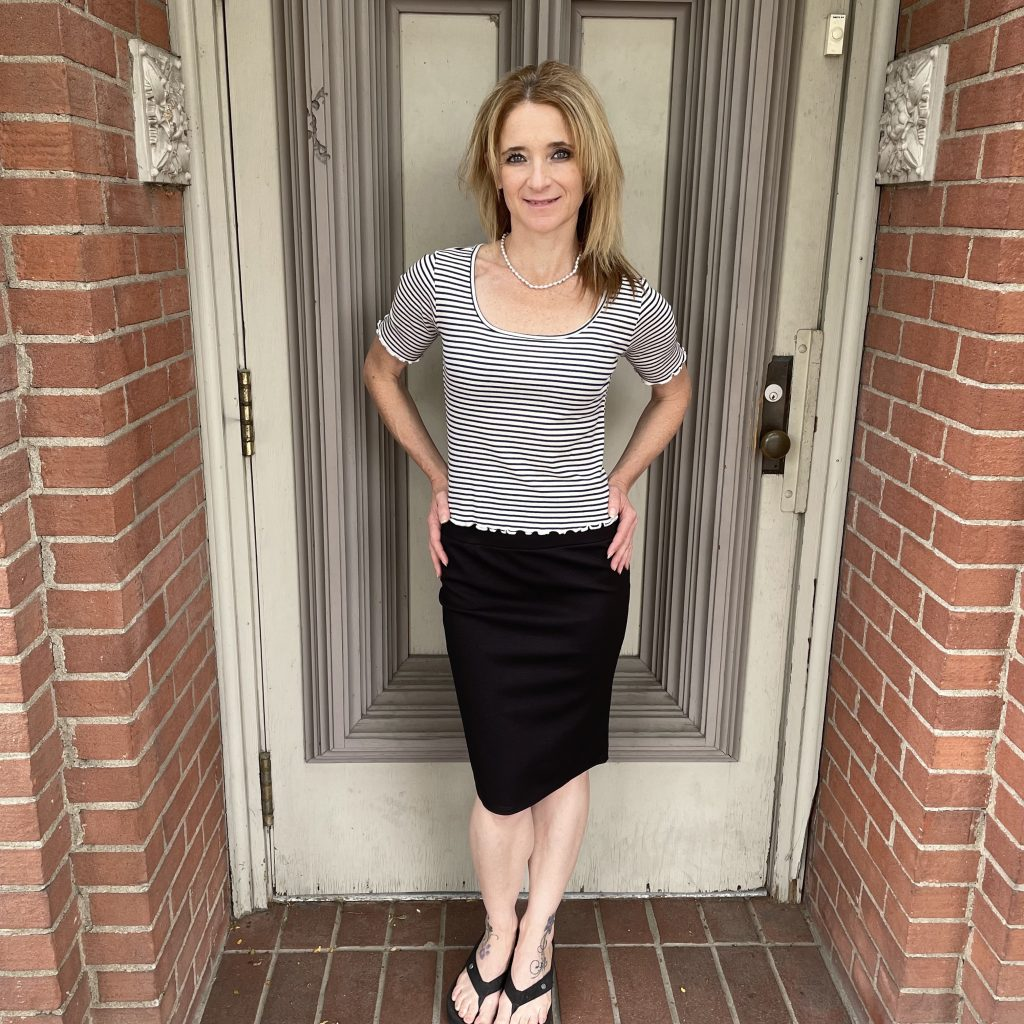 Summer Outfit Ideas with Ivy Rose Longmont