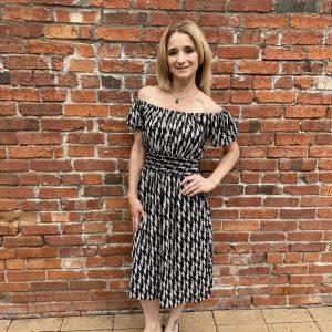 Fun Summer Dress at Ivy Rose Longmont