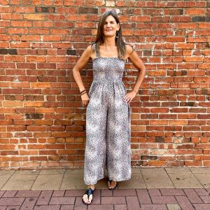 One Piece Jumpsuit at Ivy Rose