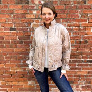 Jacket from Ivy Rose Longmont